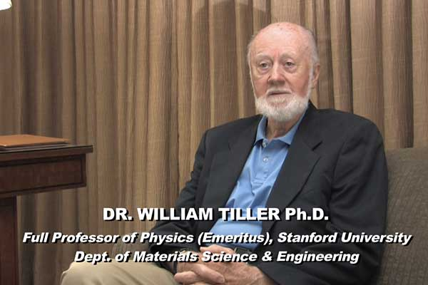 William Tiller